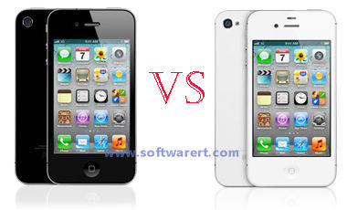 Iphone 4 Vs Iphone 4s Screen Resolution