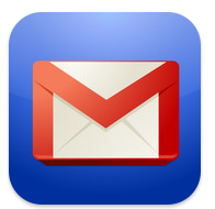 Setup gmail  on mini ipad