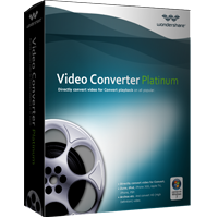 Video Converter Platinum for Windows
