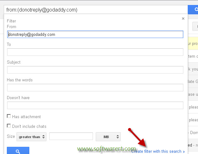 how to make email address in gmail
