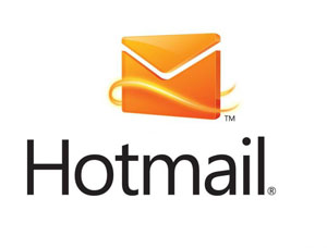 manually set up hotmail on android