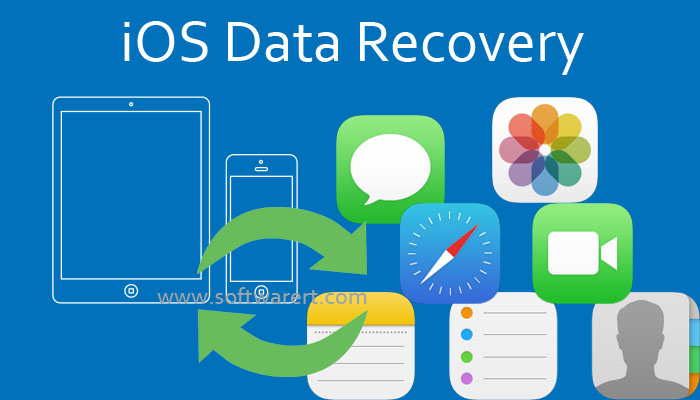 Image result for ios data recovery