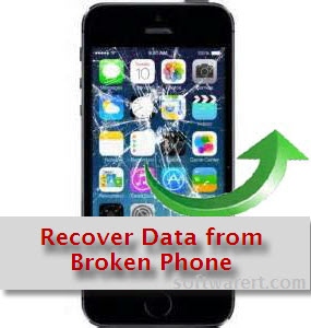 how to find your iphone backup data on your laptop