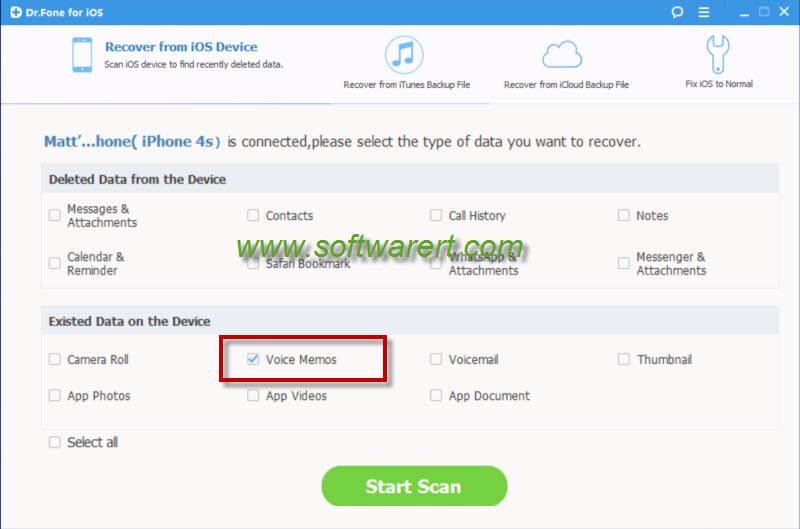 Transfer Voice Memos From Iphone To Pc Without Itunes