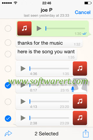 nstructions on how to check voice messages and delete them