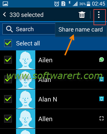 Software to find name by mobile number owner
