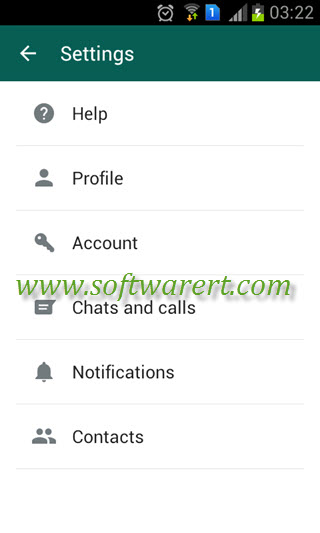 Whatsapp auto download to gallery