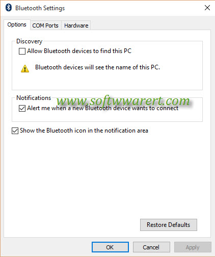 Transfer Photos Videos Music Files between Samsung phone and Windows 10 PC through Bluetooth
