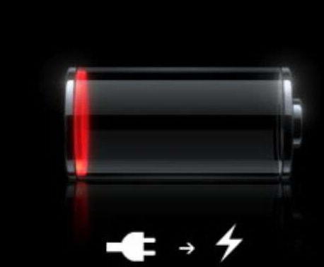 How to save iphone battery?