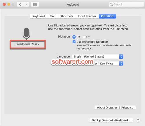 Convert audio, speech recordings to text on Mac