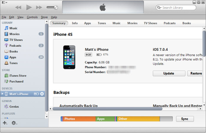how to add itunes music to iphone add to iphone or ipod wirelessly without syncing 19822