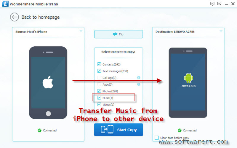 copy music from iphone to computer transfer from iphone to computer 2974