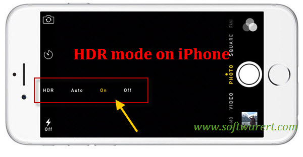what is hdr on my iphone camera hdr mode on iphone 20553